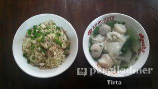 Foto 1 - Makanan di Mie Akim oleh Tirta Lie