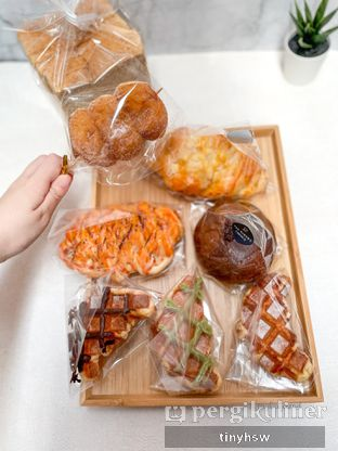 Foto 2 - Makanan di Kai Bai Bo oleh Tiny HSW. IG : @tinyfoodjournal