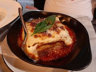 Foto 4 - Makanan(Lasagna Classica) di Pizza Marzano oleh Lia Harahap