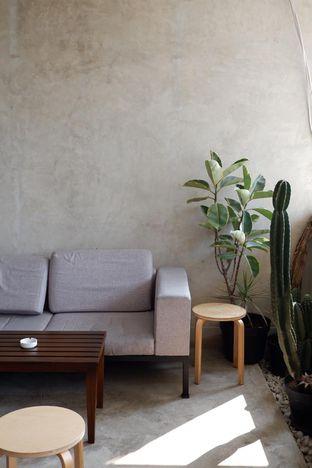 Foto 8 - Interior di Hafa Coffee & Kitchen oleh yudistira ishak abrar