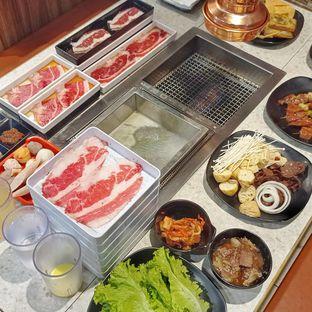 Foto review Hattori Shabu - Shabu & Yakiniku oleh Rifqi Tan @foodtotan 1