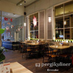 Foto 6 - Interior di Cafe MKK oleh Erosuke @_erosuke