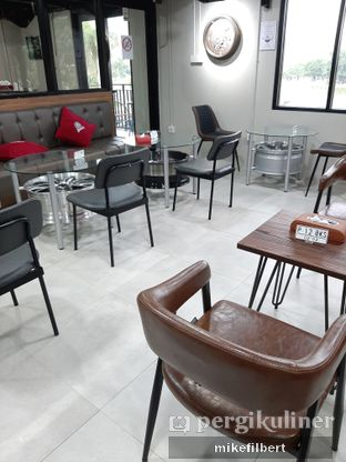 Foto 9 - Interior di Otorim Kafe Sunter oleh MiloFooDiary | @milofoodiary