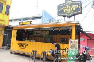 Foto review Container Kebab by Baba Rafi oleh AndaraNila  3