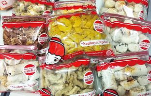 Foto 3 - Makanan di Makaroni Ngehe oleh Devi Renat