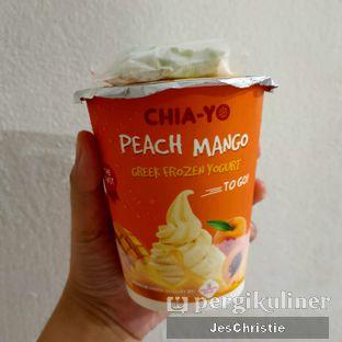 Foto review Chia-Yo Express oleh JC Wen 1