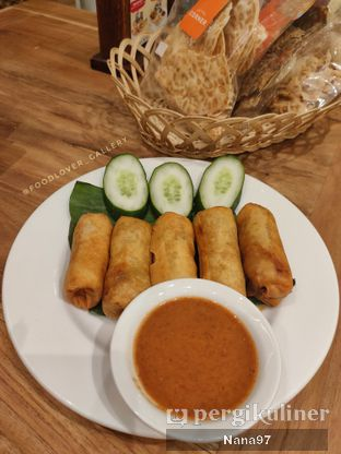 Foto 3 - Makanan di Kafe Betawi oleh Nana (IG: @foodlover_gallery)