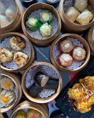 Foto 6 - Makanan di Sako Dimsum Bar oleh Levina JV (IG : @levina_eat & @levinajv)