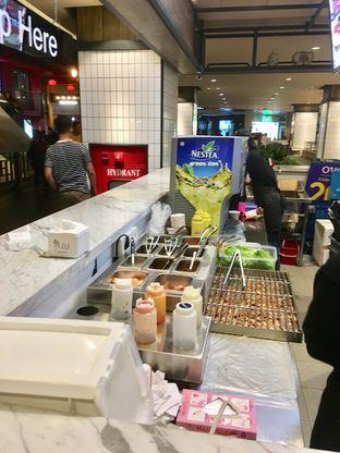 Foto 5 - Makanan di Liang Sandwich Bar oleh Prido ZH