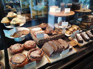 Foto 1 - Makanan di Macroni Tei Coffee oleh inggie @makandll