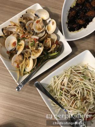 Foto 4 - Makanan(Kerang Saus Tauco) di Pangkep 33 oleh feedthecat