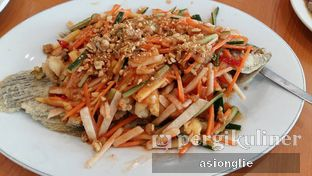 Foto 4 - Makanan di Haka Restaurant oleh Asiong Lie @makanajadah