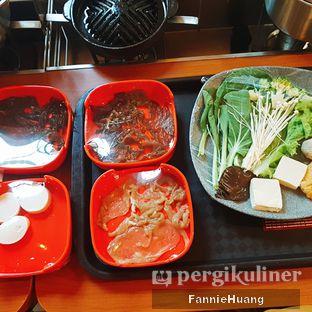 Foto 3 - Makanan di Nahm Thai Suki & Bbq oleh Fannie Huang||@fannie599