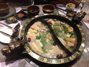 Foto 1 - Makanan di Shu Guo Yin Xiang oleh Pengembara Rasa