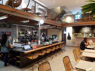 Foto 2 - Interior di MONKS oleh Lid wen