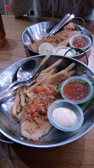 Foto review Fish & Cheap oleh ricko arvianto 2