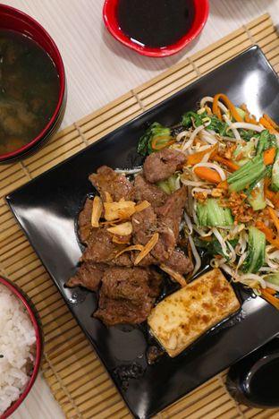 Foto 3 - Makanan di Kokeshi Teppanyaki oleh thehandsofcuisine