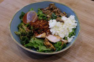 Foto 6 - Makanan di 6Pack Salad Bar oleh Pengembara Rasa