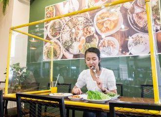 Selama Pandemi, 4 Hal Tentang Makan di Restoran Ini Bikin Kangen!