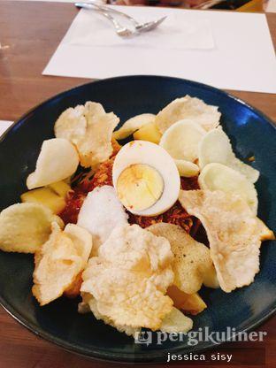 Foto 1 - Makanan di Sate Khas Senayan oleh Jessica Sisy