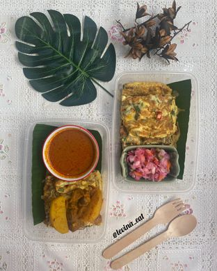 Foto 7 - Makanan di Mie Aceh Dapur Rengganis oleh Levina JV (IG : @levina_eat & @levinajv)