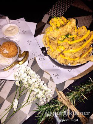Foto 11 - Makanan di Gia Restaurant & Bar oleh Angie  Katarina