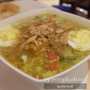 Foto 2 - Makanan di Bogor Cafe - Hotel Borobudur oleh Ladyonaf @placetogoandeat