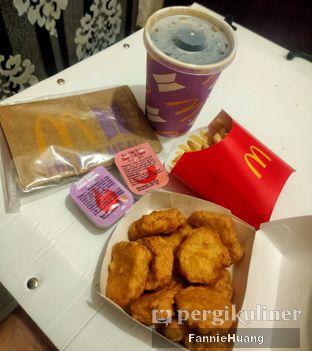 Foto review McDonald's oleh Fannie Huang  @fannie599 1