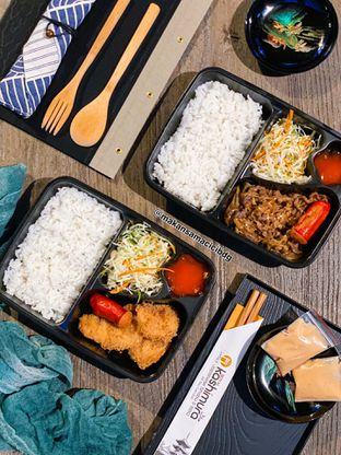 Foto 1 - Makanan di Royal Kashimura Japanese Shabu & BBQ oleh Makan Samacici