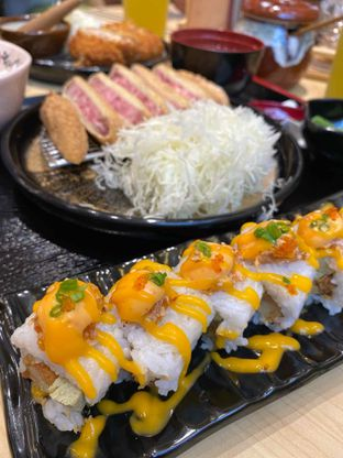 Foto review Kimukatsu oleh Yohanacandra (@kulinerkapandiet) 3