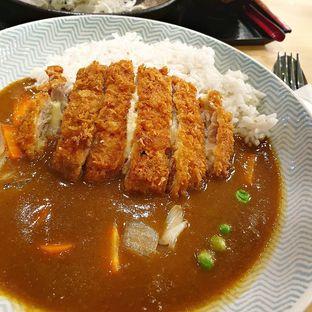 Foto 1 - Makanan di Kimukatsu oleh ruth audrey