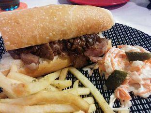 Foto 1 - Makanan di Abraco Bistro & Bar oleh Stallone Tjia (@Stallonation)