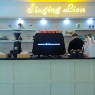 Foto review Singing Lion Coffee & Oat oleh duocicip  24