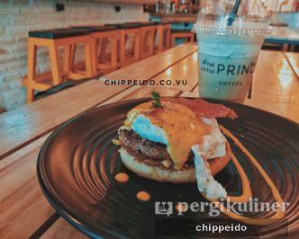 Foto Makanan di The Little Prince Coffee
