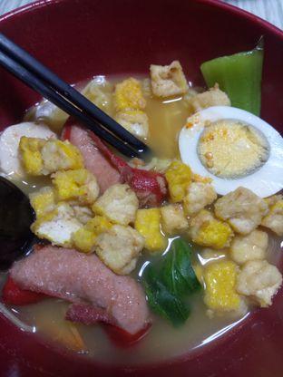Foto 1 - Makanan di Ramen Bajuri oleh Marisa Agina