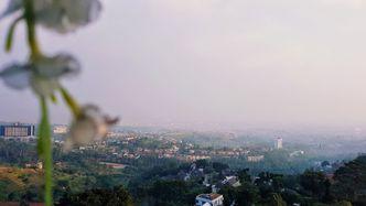 Foto Eksterior di Skyline