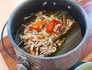 Foto 1 - Makanan di Ikan Bakar Cianjur oleh denise elysia