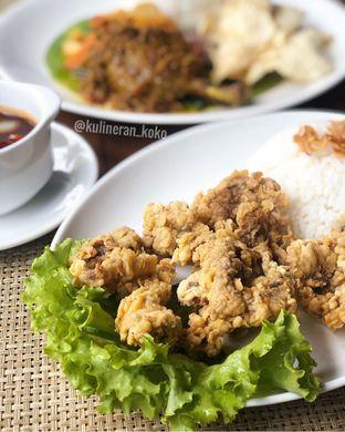 Foto 1 - Makanan di Atmosphere oleh kulineran_koko