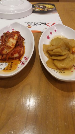 Foto review Darin Master Of Noodle oleh Rahadianto Putra 2