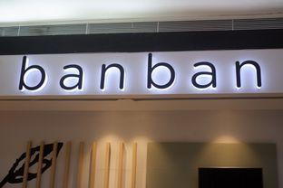 Foto 4 - Interior di Banban oleh Deasy Lim