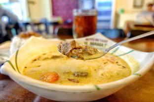 Foto 2 - Makanan di Soto Betawi H. Mamat oleh irena christie