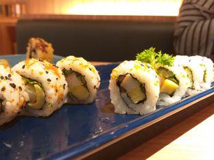 Foto 1 - Makanan di Ichiban Sushi oleh Innas Hasna