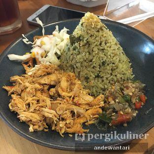 Foto 2 - Makanan di Rice & Cheese oleh Annisa Nurul Dewantari