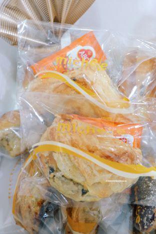Foto 5 - Makanan di Michelle Bakery oleh Indra Mulia