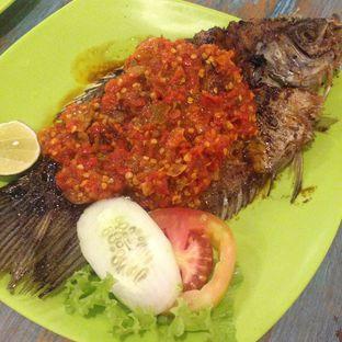 Foto 4 - Makanan di Radja Gurame oleh Lala C