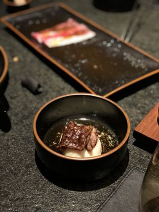 Foto 11 - Makanan di AB Steakhouse by Chef Akira Back oleh Monica Ruth
