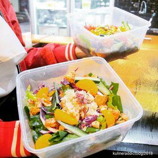 Foto 1 - Makanan di Sald oleh Kuliner Addict Bandung
