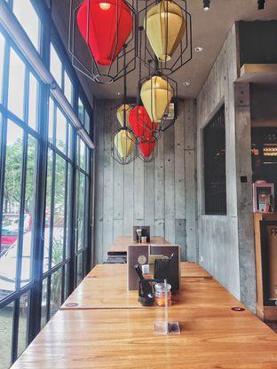 Foto 6 - Interior di NamNam Noodle Bar oleh Astrid Huang | @biteandbrew