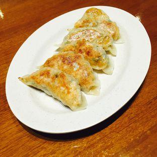 Foto 1 - Makanan(Gyoza) di Echigoya Ramen oleh Yolla Fauzia Nuraini