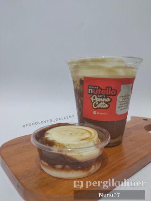 Foto 2 - Makanan di Kopi Kanto oleh Nana (IG: @foodlover_gallery)